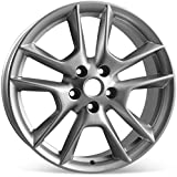 "Brand New 18"" x 8"" Replacemen?t Wheel for Nissan 2009-2011 Rim 62511"