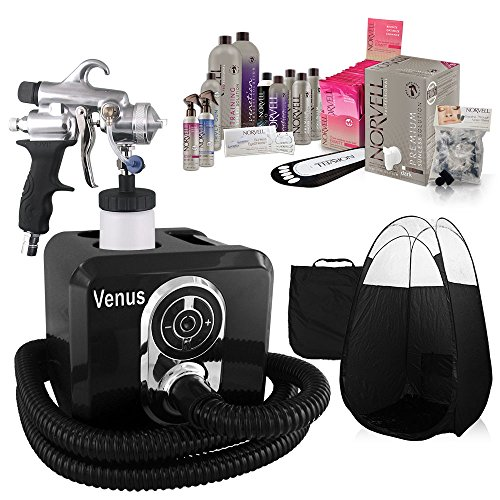 venus elite spray machine