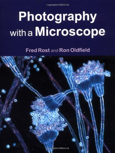 Photography With A Microscope