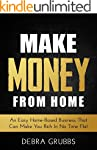Make Money From Home: An Easy Home Ba...