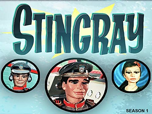 Stingray Season 1