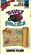 Davey amp GoliathAll Alone