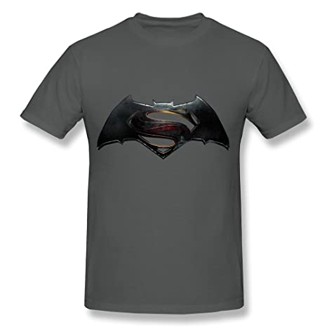 HD-Print Particular Batman V Superman Dawn Justice Tee For Man