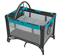 Graco Pack 'n Play On the Go Playard, Finch from Graco