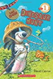 Scholastic Reader Level 1: Max Spaniel: Dinosaur Hunt (0545057515) by Catrow, David