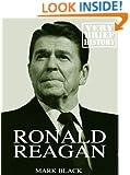 Ronald Reagan: A Very Brief History