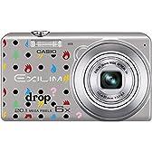 日本ツインテール協会プロデュースアイドル「drop」コラボモデル CASIO デジタルカメラ EXILIM EX-ZS30[2010万画素]