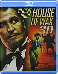HOUSE OF WAX 3D
