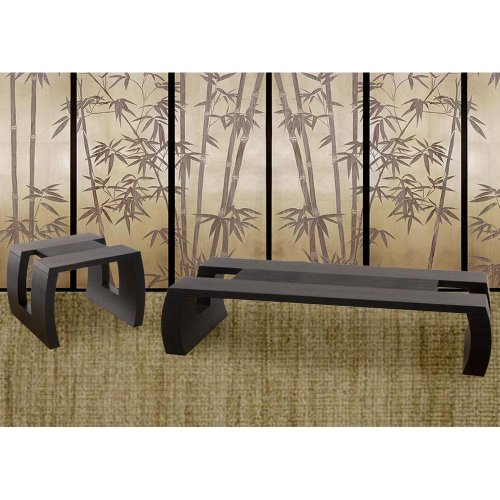 Cheap DM-L0731D Low Profile Square End Table (DM-L0731D)