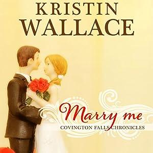 Marry Me Audiobook