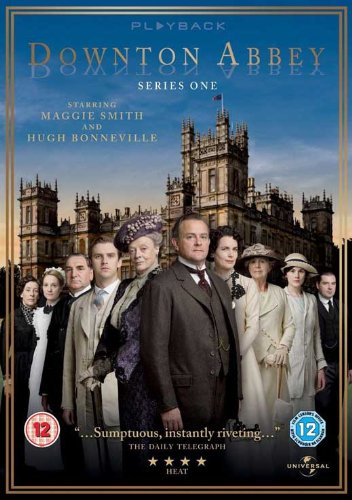 Downton Abbey (Legendado)