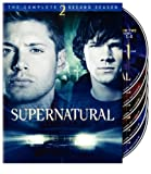Supernatural: Complete Second Season (6pc) (Ws) [DVD] [Import]