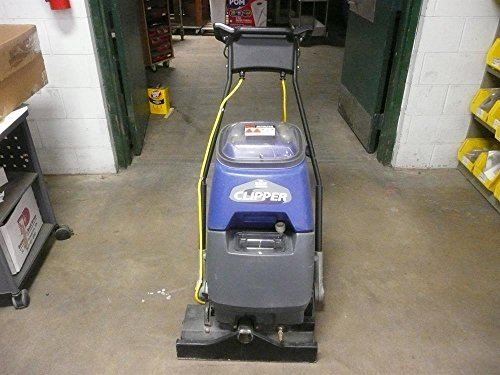 Clipper 12 Carpet Extractor (Windsor Carpet Extractor compare prices)