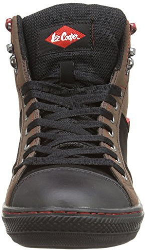 lee cooper workwear sb boot chaussures de s curit adulte mixte chaussure de s curit. Black Bedroom Furniture Sets. Home Design Ideas