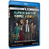Murder on the Home Front [Blu-ray] [Import]