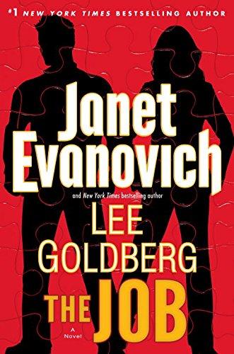 The Job: A Novel (Fox and O'Hare)