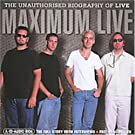 Maximum Audio Biography: Live
