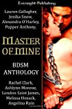 img - for Master of Mine book / textbook / text book