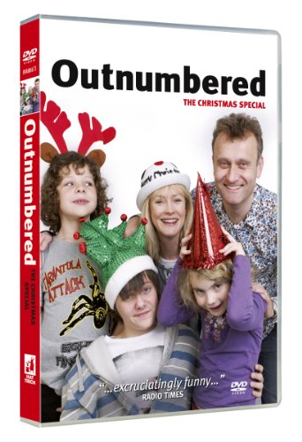 outnumbered-the-christmas-special-dvd