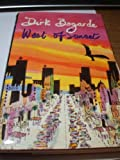 West of Sunset (0670757845) by Bogarde, Dirk