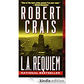 L.A. Requiem: Elvis Cole Series, Book 8