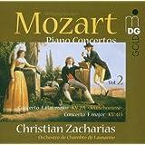 Piano Concertos Vol. 2: Concertos Nos. 9 & 11