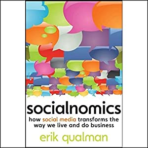 Socialnomics Audiobook
