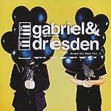 echange, troc Gabriel & Dresden - Mixed for Feet 1