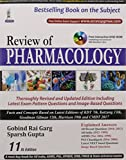 #3: Review ofPharmacology (PGMEE)