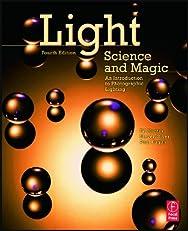 Light Science and Magic 4/e