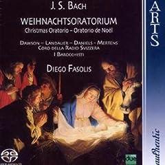 Christmas Oratorio (Hybr)