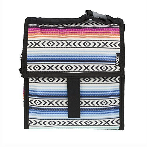 packit-10-inch-10-h-hour-freezable-foldable-reusable-multipal-uses-lunch-bag-with-adjustable-strap-p