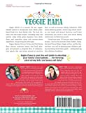 Veggie Mama: A Fun, Wholesome Guide to Feeding Your Kids Tasty Plant-Based Meals
