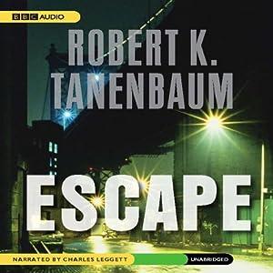 Escape | [Robert K. Tanenbaum]