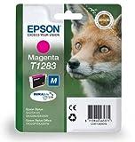 Original Magenta Printer Ink Cartridge for Epson Stylus SX445W