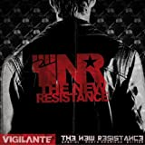 Vigilante New Resistance