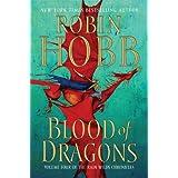 Blood of Dragons (Rain Wilds Chronicles Book 4) ~ Robin Hobb