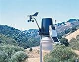 Davis Wireless Vantage Pro2 with 24-Hour Fan Aspirated Radiation Shield