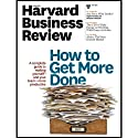 Harvard Business Review, May 2011  by Harvard Business Review Narrated by Todd Mundt