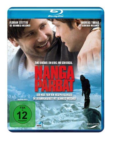 Nanga Parbat [Alemania] [Blu-ray]