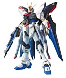Gundam MG 1/100 Strike Freedom Gundam