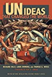UN Ideas That Changed the World (United Nations Intellectual History Project Series) (0253221188) by Jolly, Richard