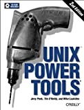 UNIX: PowerTools (1565922603) by Peek, Jerry