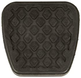 Dorman 20726 HELP! Clutch and Brake Pedal Pad