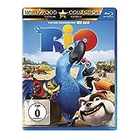 Rio [Blu-ray]