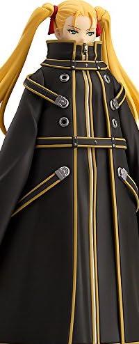 figma 劇場版 蒼き鋼のアルペジオ -アルス・ノヴァ- Cadenza ハルナ ノンスケール ABS&PVC製 塗装済み可動フィギュア