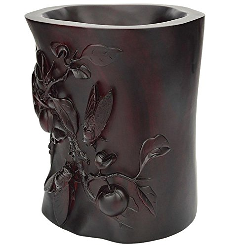 clhk-beaux-arts-et-de-lartisanat-chinois-ornements-en-bois-de-rose-sculpte-a-la-main-fengshui-concer