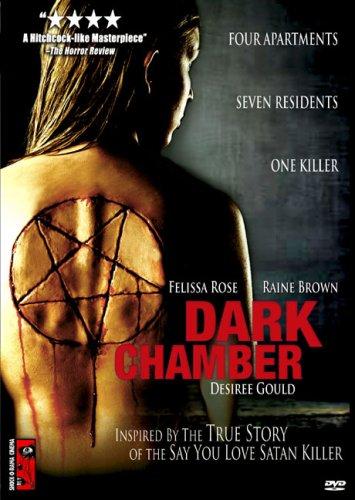 Dark Chamber [Edizione: Germania]