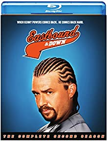 Eastbound & Down: Season 2 [Blu-ray]