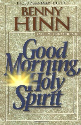 Download good morning holy spirit pdf by benny hinn credepsande download good morning holy spirit pdf by benny hinn credepsande fandeluxe Gallery